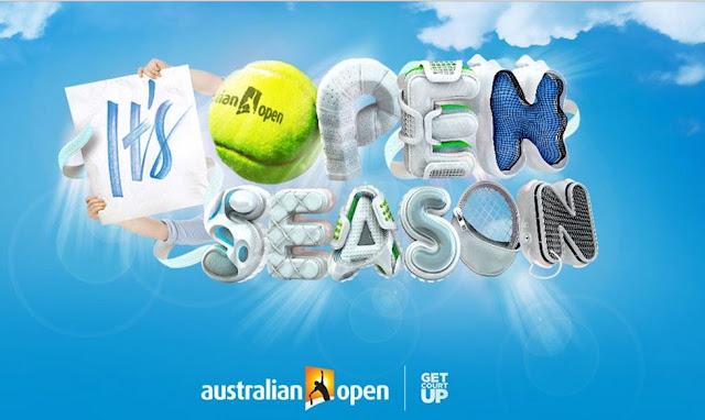 Australian Open 2016 Dates