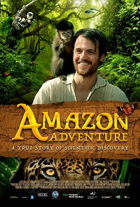 amazon adventures imax