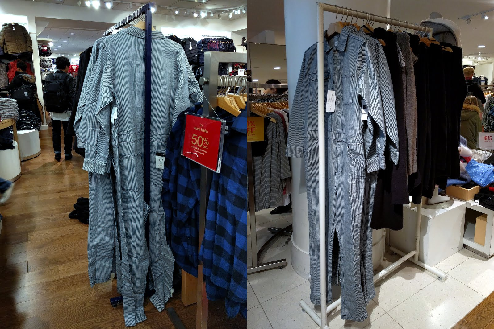 smoothly polished  GQ×GAP  The Coolest Designers on the Planet ... 29c87c5293b1
