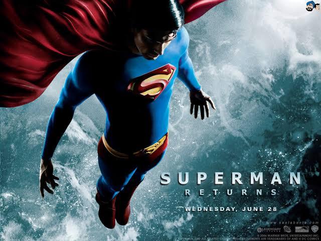 Yıllar Sonra Superman Returns