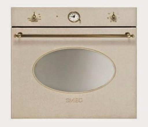 Cuptor - electric - Smeg - clasic