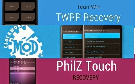 Port CWM/TWRP/PhilZ To Any MTK Device [mtk6582 mtkxxxx