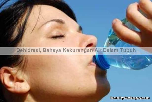 Bahaya+Dehidrasi