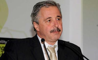 """Γ. Μανιάτης: """"Οι 10 προτεραιότητες της Εθνικής Ενεργειακής Στρατηγικής"""""""