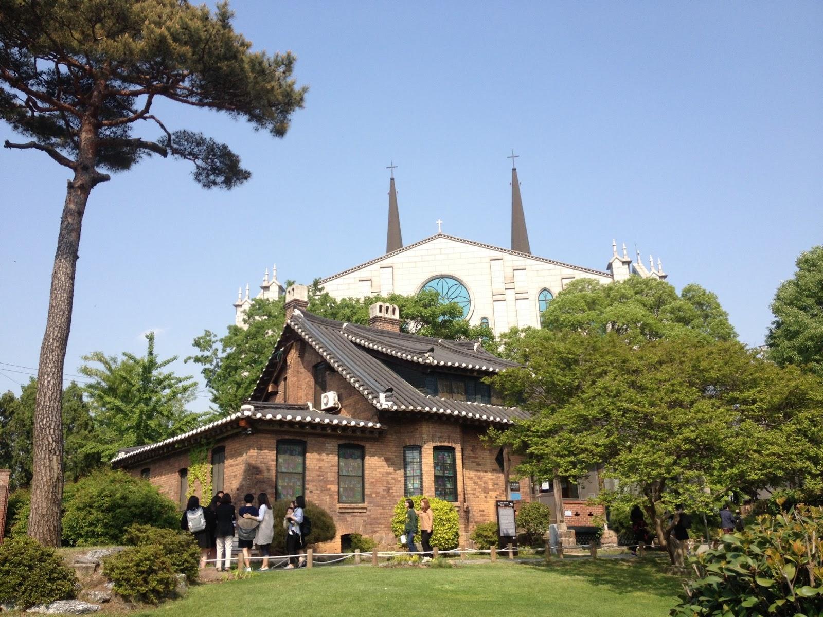 History of Daegu