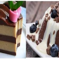 Resep Membuat Puding Coklat yg Enak dan Lezat