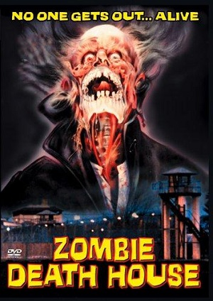Zombie Death House 1988 Dual Audio Hindi Full Movie Download