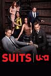 Tố Tụng Phần 8 - Suits Season 8