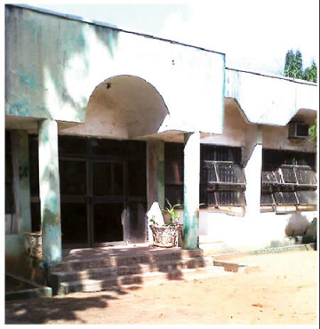 Delta State Women Affairs Skill Acquisition Centre