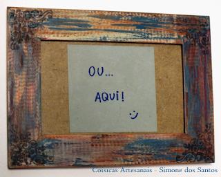 Coisicas Artesanais - Simone dos Santos