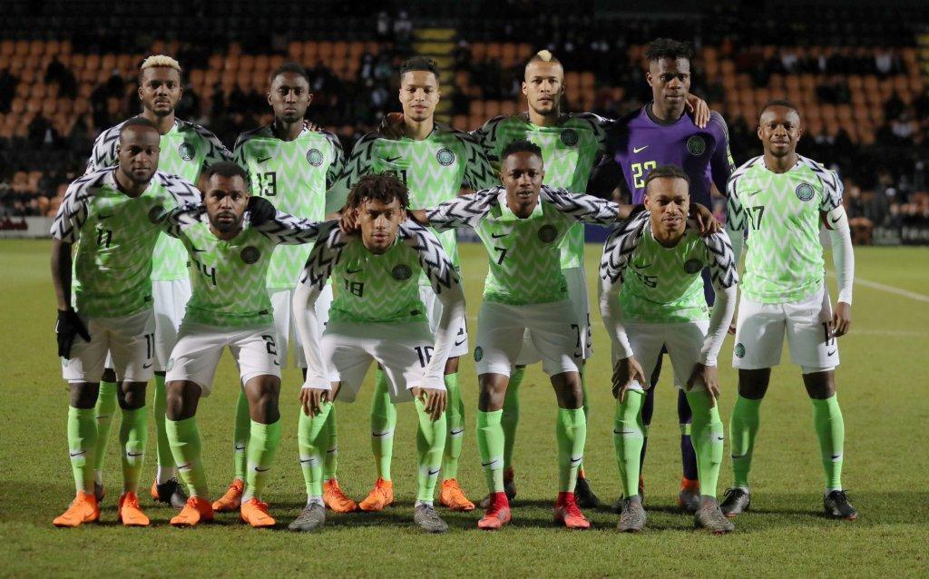 Preview: England vs. Nigeria - prediction, team news, lineups