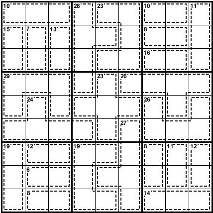 Online Killer Sudoku