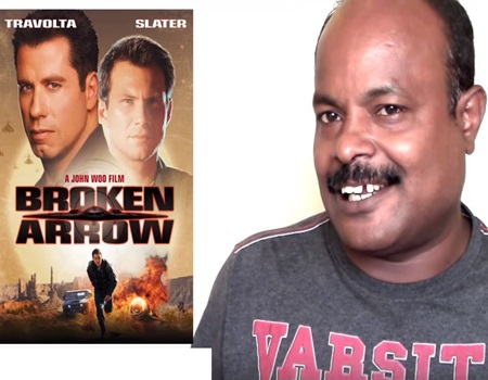 Is Vivegam Movie has no story line?