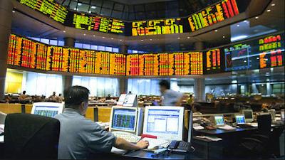 Bony electronic trading platform bonds
