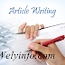 How to Write a Journal Article – Write Good Thesis