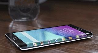 Samsung Galaxy S6 untuk menjadi yang terbaik