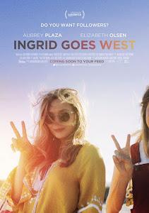 Hành Trình Của Ingrid