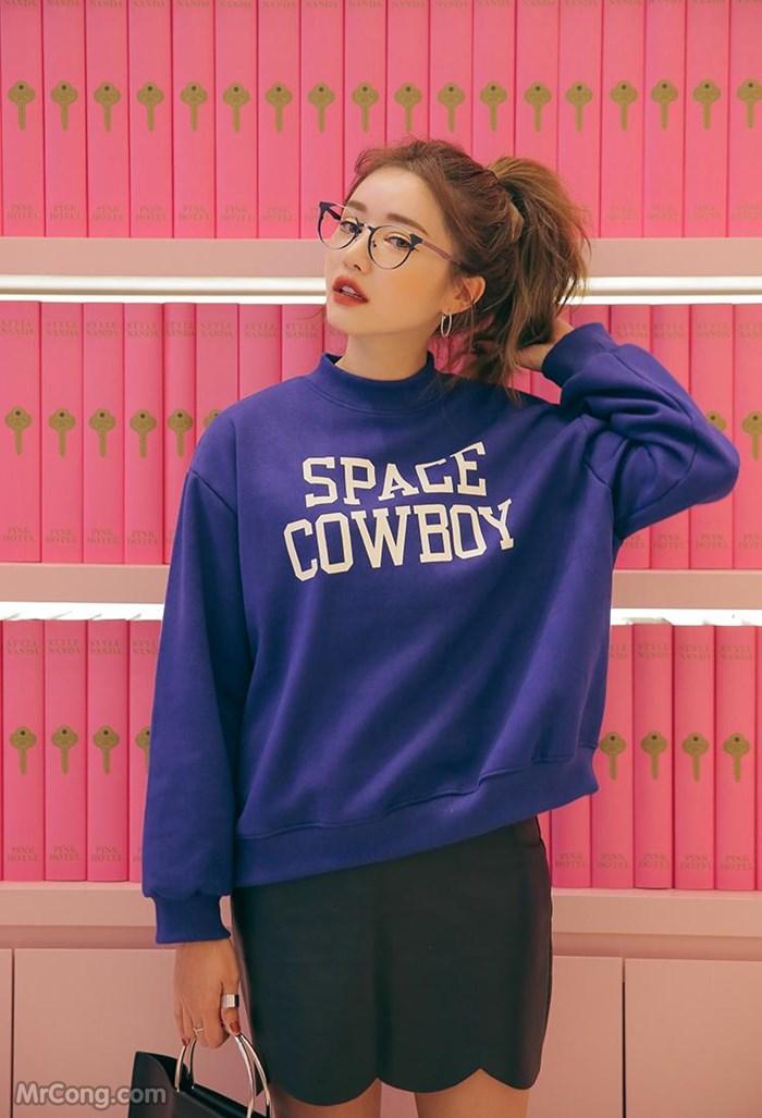 Image MrCong.com-Park-Sora-BST-thang-11-2016-020 in post Người đẹp Park Sora trong bộ ảnh thời trang tháng 11/2016 (174 ảnh)