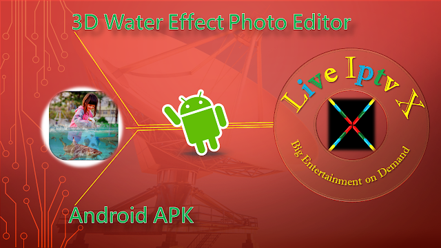 3D Water Effect  APK