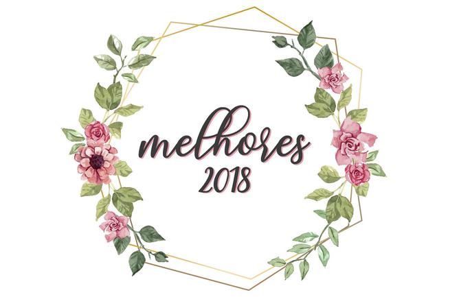Livros Cinco Estrelas de 2018