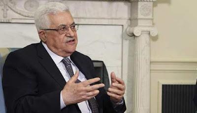 Líder palestino Abbas pede desculpas por declarações sobre judeus
