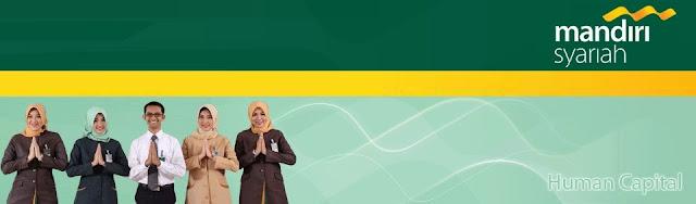Lowongan Kerja Bank Syariah Mandiri (BSM)