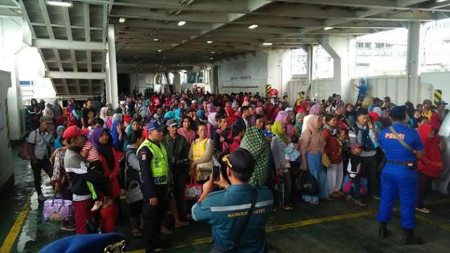 Basarnas Banten Kehabisan Kantong Jenazah Untuk Evakuasi Korban Tsunami