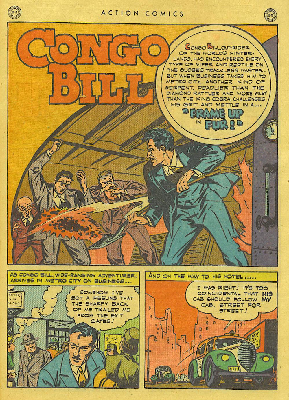 Action Comics (1938) 75 Page 34