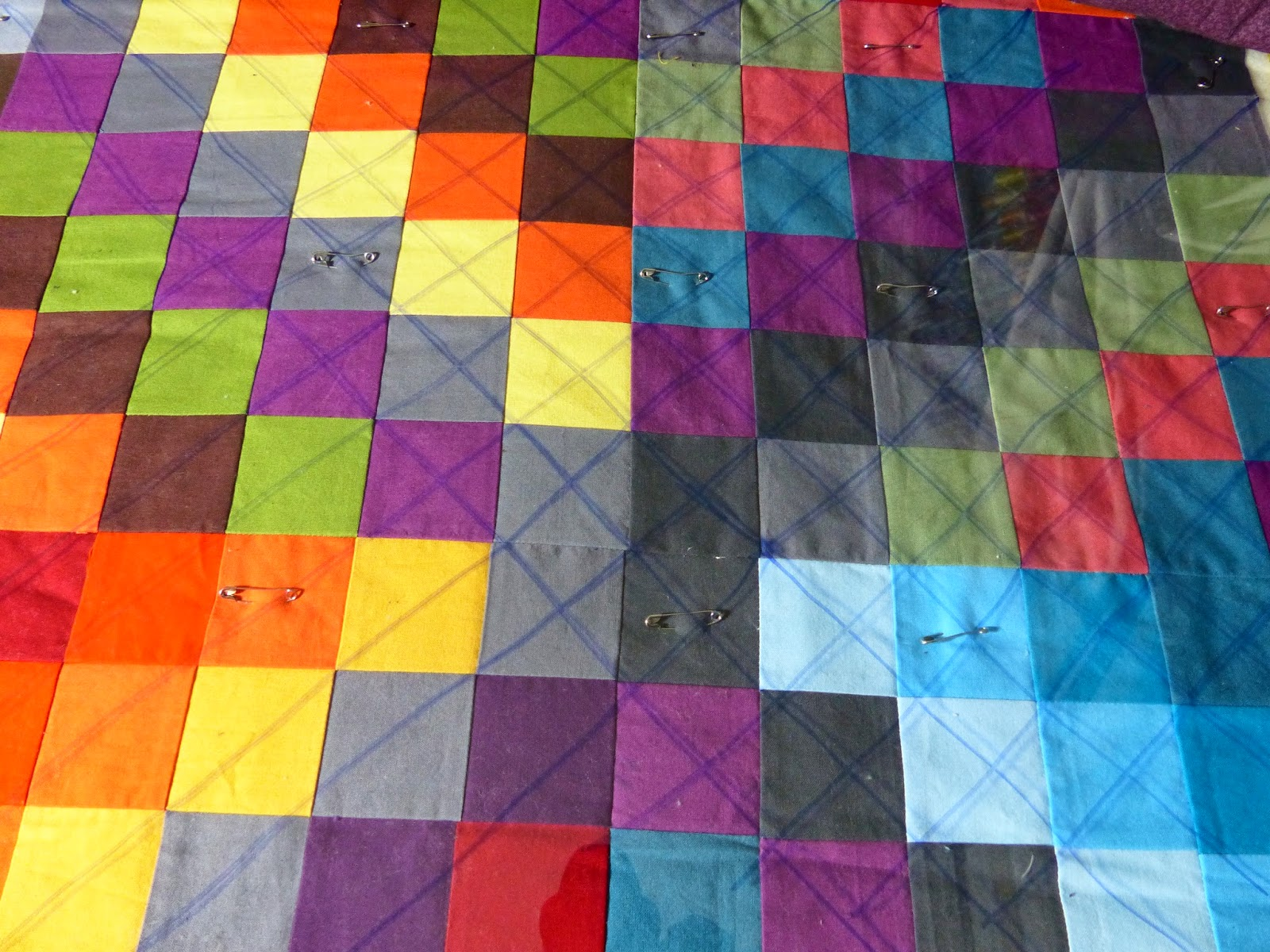 Quilt Matters Oh Those Quilting Decisions