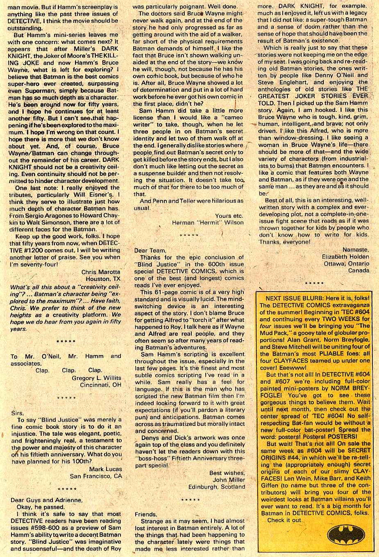 Detective Comics (1937) 603 Page 24