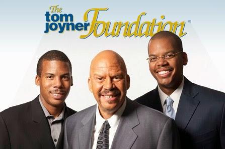 Tom Joyner Foundation Scholarship