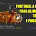 Portugal a arder para alimentar tachos e parasitas!