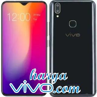 harga vivo v11 dengan layar 6 inchi