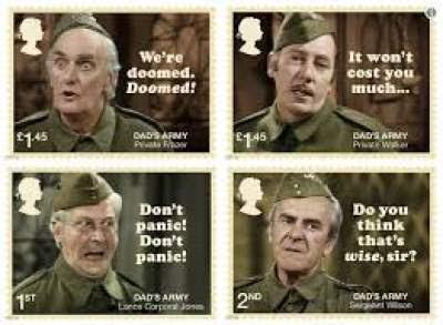 Spurs-fans-Corporal-Jones-or-Sergeant-Wilson?