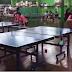Joven Capta Peculiar Escena Cuando Filmaba Un Partido De Ping Pong