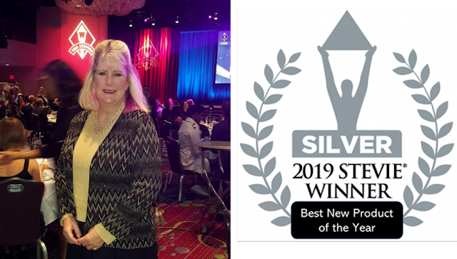 Communities Wins Silver Stevie Award for Innovation