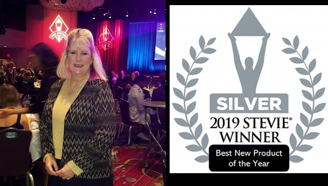 Communities Wins Silver Stevie Award for Innovation