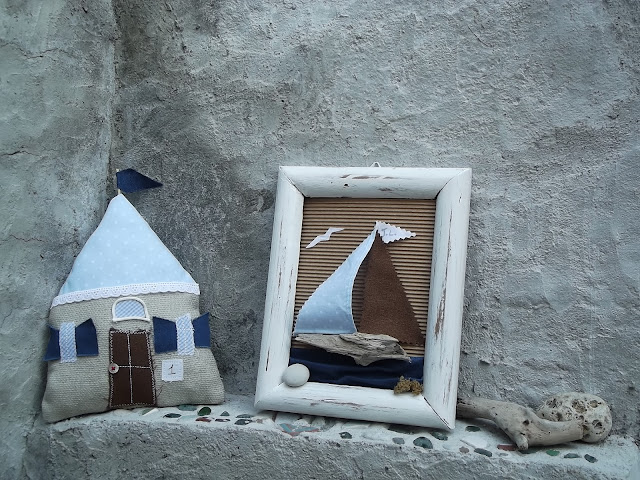 Beach hut Tilda