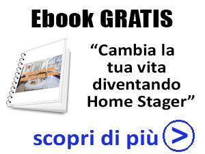 come diventare home stager ebook gratis immagine