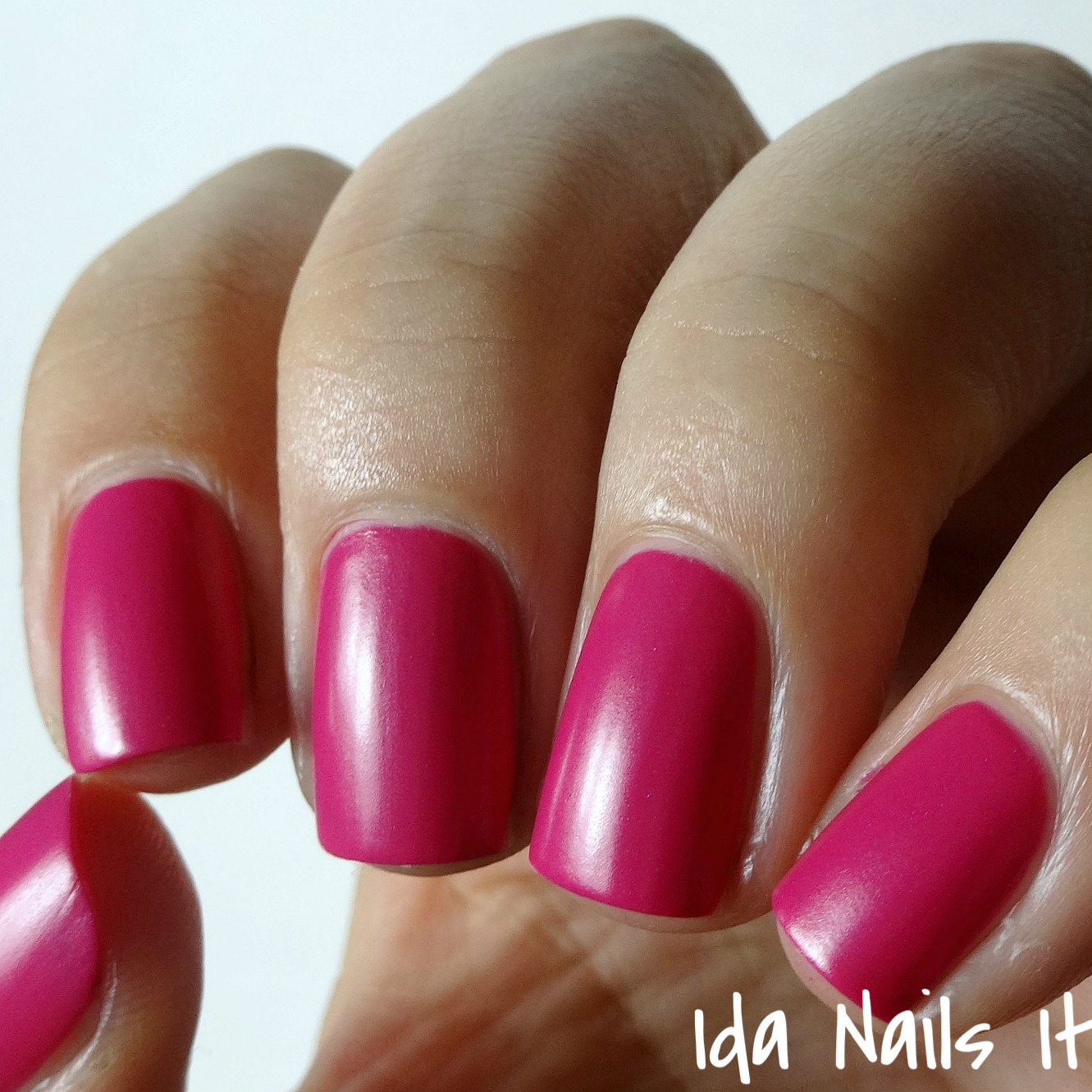 Ida Nails It: Sinful Colors Kylie Jenner Trend Matters Collection ...