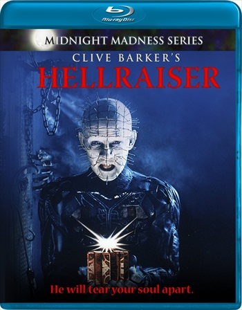 Free Download Hellraiser 1987 Dual Audio Hindi 720p  800MB