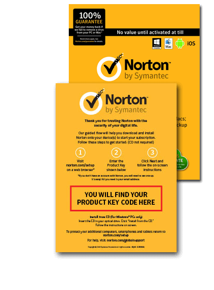 Norton antivirus automatic renewal