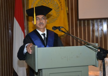 Prof. Dr. Ir. Muhamad Idrus Alhamid: Penggagas Alat Penangkap Energi Matahari