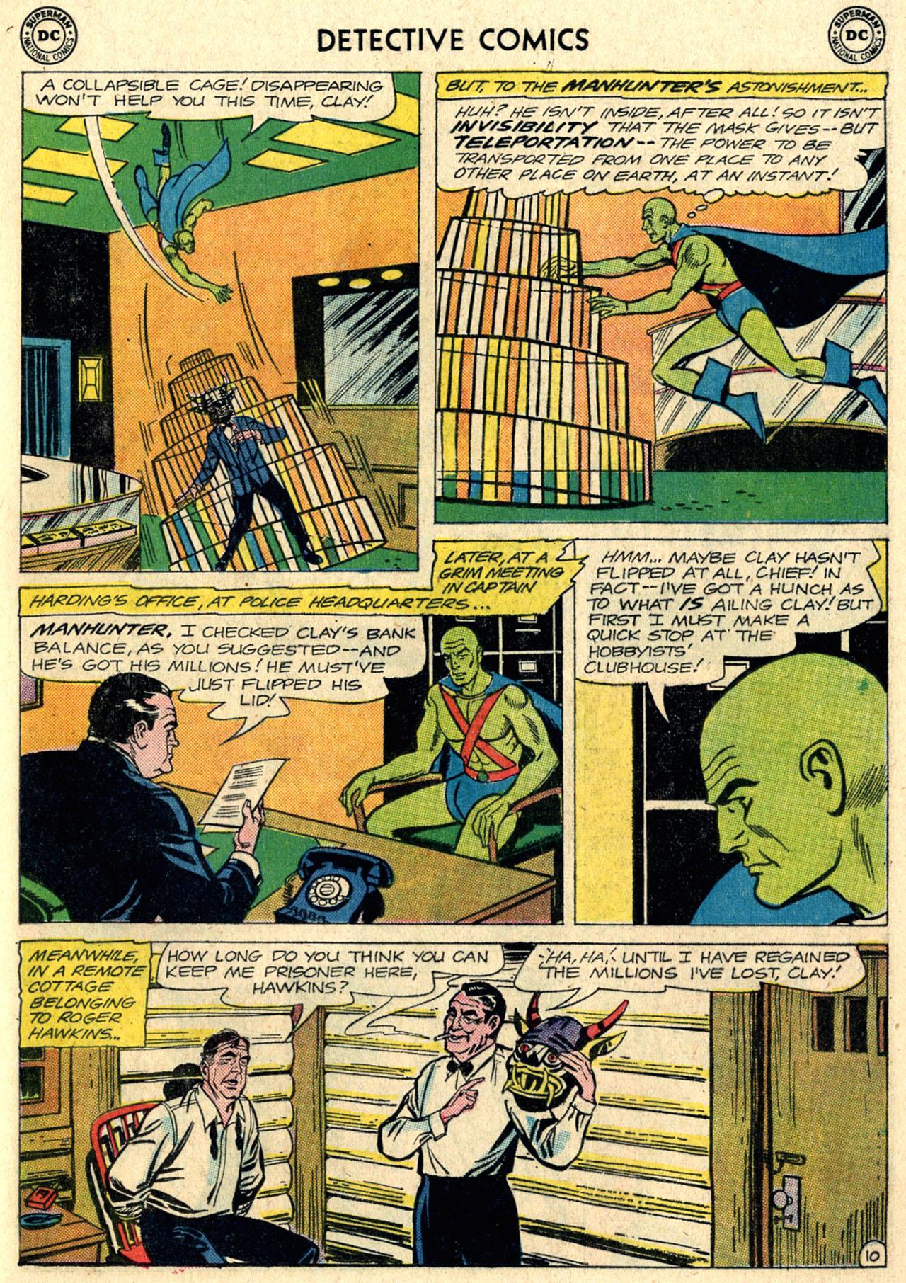 Detective Comics (1937) 323 Page 27