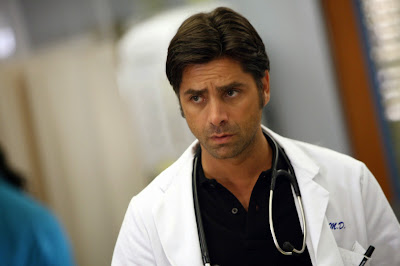 John Stamos Urgences série ER