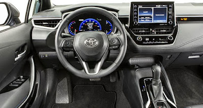 2020 Toyota Corolla XSE Review, Specs, Price