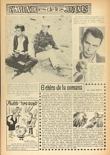 Blanca nº 57, 19 de Marzo de 1962