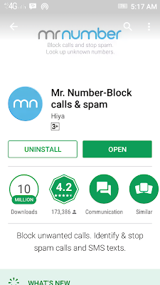 Download applikasi mr.number