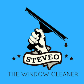STEVEO The Window Cleaner Youtube Page