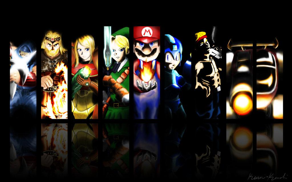 Mario crossover 2 0 i must confab click for details super mario